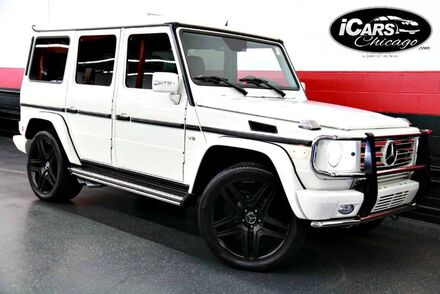 2012_Mercedes-Benz_G550_4-Matic Designo 4dr Suv_ Chicago IL