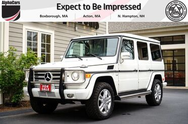 2012_Mercedes-Benz_G550_Luxury 4x4_ Boxborough MA