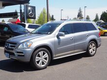 2012_Mercedes-Benz_GL-Class_GL 450 4MATIC®_ Salem OR