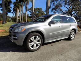 2012_Mercedes-Benz_GL-Class_GL 450_ Hollywood FL