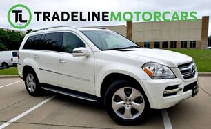 2012_Mercedes-Benz_GL-Class_GL 450 SUNROOF, REAR VIEW CAMERA, HEATED SEATS, AND MUCH MORE!!!_ CARROLLTON TX