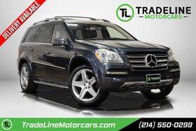 2012_Mercedes-Benz_GL-Class_GL 550_ CARROLLTON TX