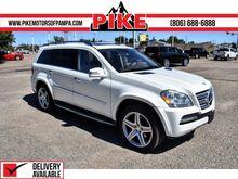 2012_Mercedes-Benz_GL-Class_GL 550_ Pampa TX