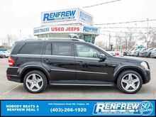 2012_Mercedes-Benz_GL-Class_GL350 BlueTEC Diesel 4MATIC, Rear DVD, Sunroof, Nav_ Calgary AB