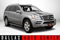 2012_Mercedes-Benz_GL-Class_GL450 4MATIC_ Carrollton TX