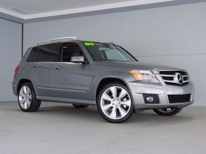 2012 Mercedes-Benz GLK 350 Kansas City KS