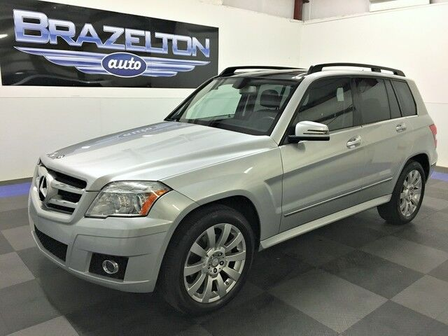 2012 Mercedes-Benz GLK 350 Navigation, Pano Sunroof Houston TX