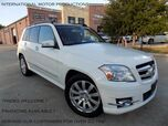 2012 Mercedes-Benz GLK 350 Panoramic Roof