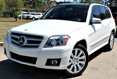 2012_Mercedes-Benz_GLK 350_w/ NAVIGATION & PANORAMIC ROOF_ Lilburn GA