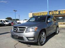 2012_Mercedes-Benz_GLK-Class_GLK 350_ Dallas TX