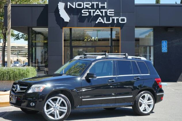 2012_Mercedes-Benz_GLK-Class_GLK 350_ Walnut Creek CA