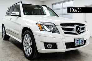 2012_Mercedes-Benz_GLK_GLK 350 4MATIC®_ Portland OR