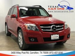 2012_Mercedes-Benz_GLK350_NAVIGATION PANORAMA LEATHER HEATED SEATS REAR CAMERA BLUETOOTH_ Carrollton TX