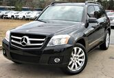 2012 Mercedes-Benz GLK350 w/ NAVIGATION & LEATHER SEATS