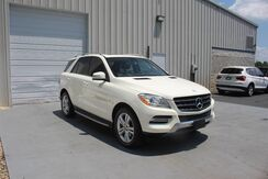 2012_Mercedes-Benz_M-Class_ML 350 AWD Navigation Backup Camera GLE_ Knoxville TN