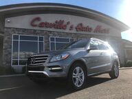 2012 Mercedes-Benz M-Class ML 350 Grand Junction CO