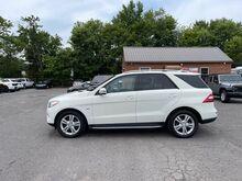 2012_Mercedes-Benz_M-Class_ML 350_ Kernersville NC