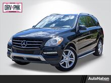2012_Mercedes-Benz_M-Class_ML 350_ Reno NV