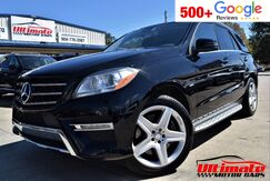 2012_Mercedes-Benz_M-Class_ML 550 AWD 4MATIC 4dr SUV_ Saint Augustine FL