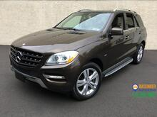 2012_Mercedes-Benz_ML 350_- All Wheel Drive w/ Navigation_ Feasterville PA