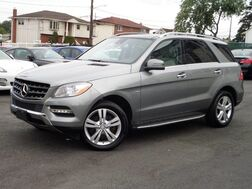 2012 Mercedes-Benz ML 350 BlueTEC Navigation/ P2
