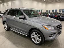 Mercedes-Benz ML350 ML 350 BlueTEC 2012
