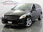 2012 Mercedes-Benz R-Class R 350 / 3.5L V6 Engine / AWD 4Matic / Navigation / Rear View Camera / Heated Front Seats