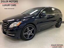 2012_Mercedes-Benz_R-Class_R 350 AWD Low miles only 25kmi loaded ._ Addison TX