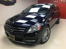2012_Mercedes-Benz_R-Class_R 350 BlueTEC_ Indianapolis IN
