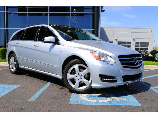 2012 Mercedes-Benz R-Class R 350 Kansas City MO