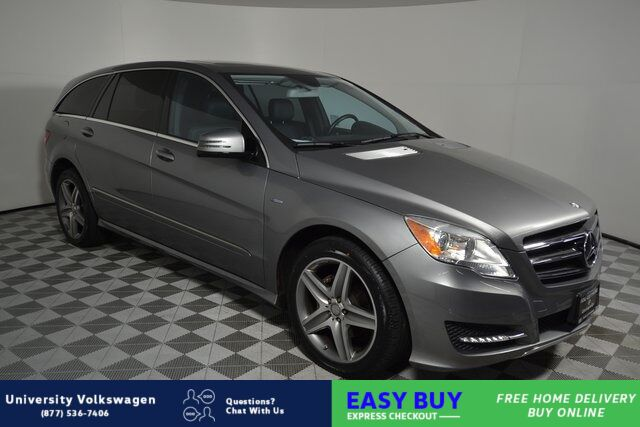 2012 Mercedes-Benz R-Class R 350 Seattle WA