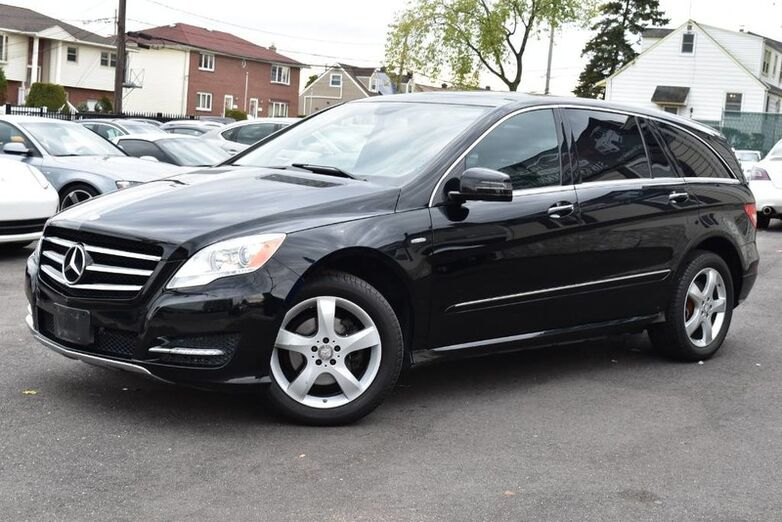 2012 Mercedes-Benz R350 4-Matic P2/ Navigation Elmont NY
