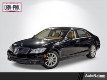 2012_Mercedes-Benz_S-Class_S 350 BlueTEC_ Fort Lauderdale FL