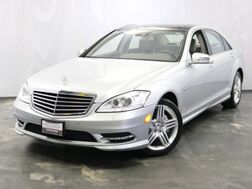 2012_Mercedes-Benz_S-Class_S 550 4Matic AWD Sport Package_ Addison IL