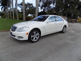 2012_Mercedes-Benz_S-Class_S 550_ Hollywood FL