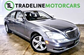 2012_Mercedes-Benz_S-Class_S 550 LEATHER, BLUETOOTH, REAR VIEW CAMERA AND MUCH MORE!!!_ CARROLLTON TX