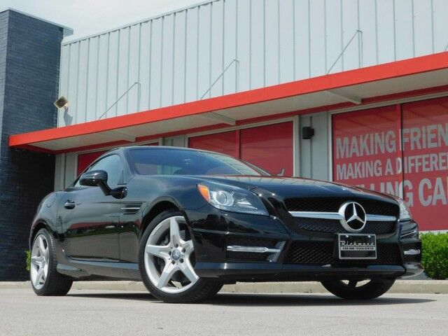 2012 Mercedes-Benz SLK-Class SLK 350 Richmond KY