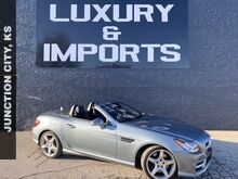 2012_Mercedes-Benz_SLK_SLK 250_ Leavenworth KS
