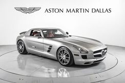 2012_Mercedes-Benz_SLS AMG®__ Dallas TX