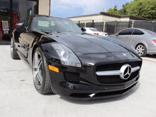Mercedes-Benz SLS AMG 2dr Cpe SLS AMG 2012