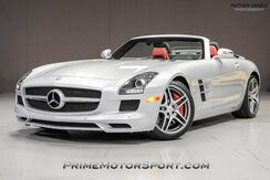 2012_Mercedes-Benz_SLS AMG_Roadster_ Addison IL