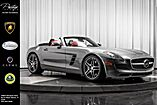 2012 Mercedes-Benz SLS AMG SLS AMG North Miami Beach FL
