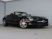 2012_Mercedes-Benz_SLS AMG®_Roadster_ Kansas City KS
