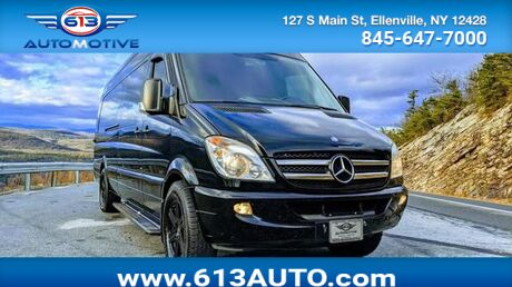 2012 Mercedes-Benz Sprinter 2500 High Roof 170-in. WB EXT Ulster County NY