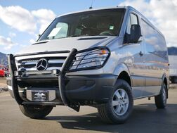 2012_Mercedes-Benz_Sprinter_2500 Passenger Van 144-in. WB_ Colorado Springs CO