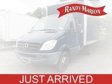 2012_Mercedes-Benz_Sprinter 3500_Base_  NC
