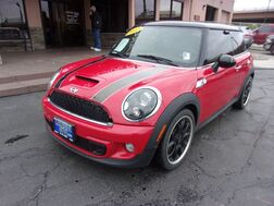 2012_Mini_Cooper_S_ Colorado Springs CO
