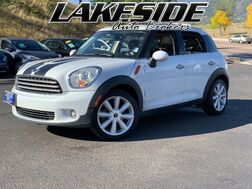 2012_Mini_Countryman_Base_ Colorado Springs CO