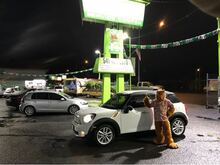 2012_Mini_Countryman_Base_ Eugene OR