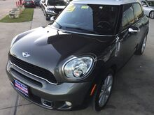 2012_Mini_Countryman_S_ Austin TX